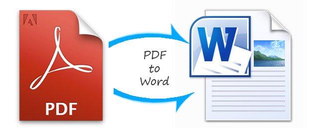 Convertire File PDF in Word e non solo (online gratis)