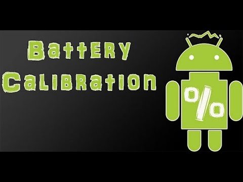 Calibrare batteria dispositivi Android