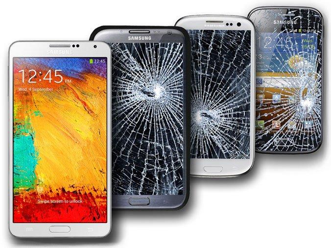 Sostituzione Vetro Smartphone Tablet (Consigli, Cosa acquistare, Dove acquistare ecc)