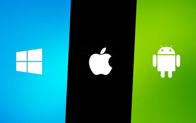 I migliori sistemi operativi per Smartphone (Differenze, Scegliere il miglior Smartphone ecc.)