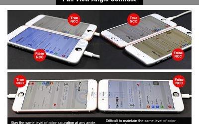 Sostituzione display Iphone, come riconoscere i migliori