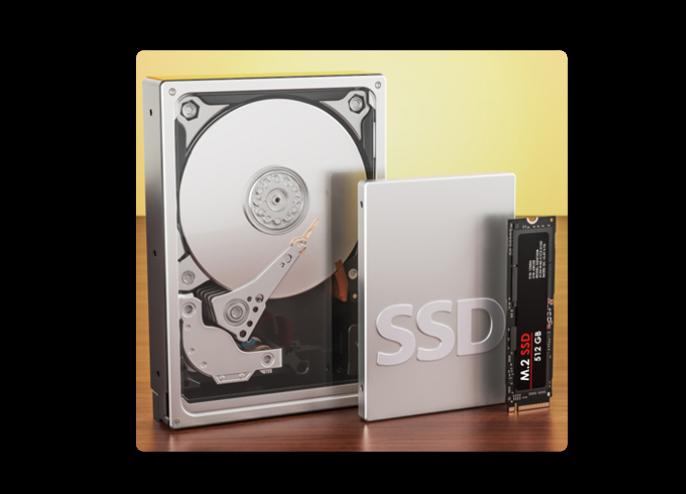 Come sostituire l'Hard Disk di un portatile